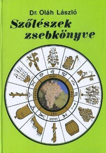 Szőlészek zsebkönyve (1979)