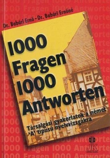 1000 Fragen 1000 Antworten (2001)