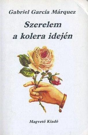 Szerelem a kolera idején (1990)