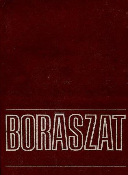 Borászat (1973)