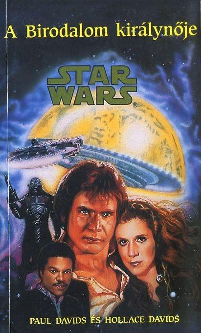A Birodalom királynője (Star Wars)