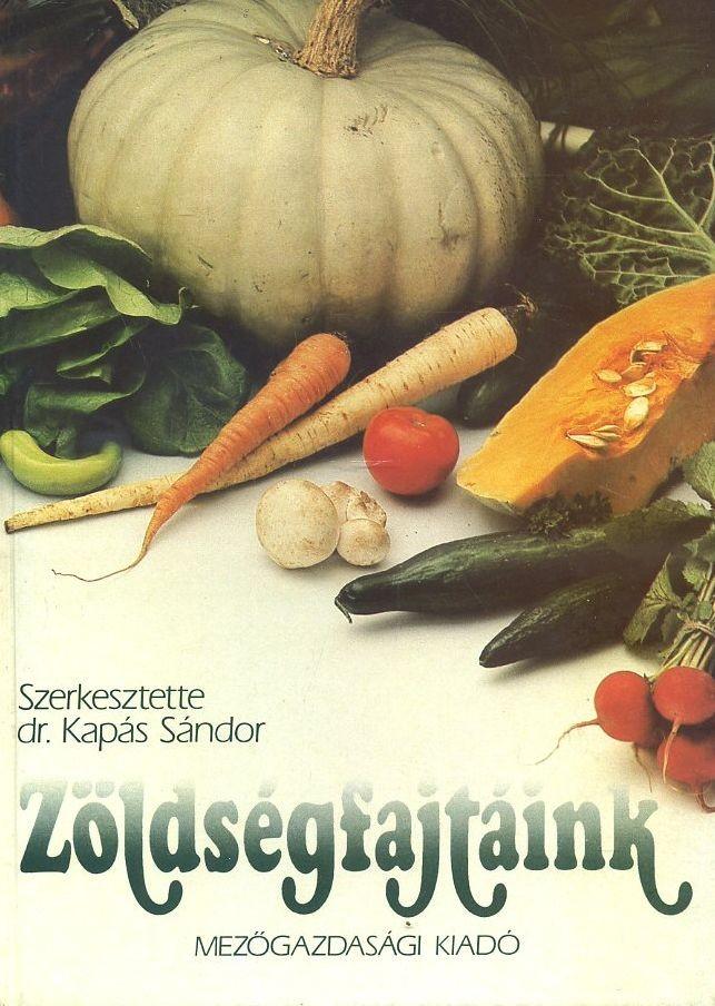 Zöldségfajtáink