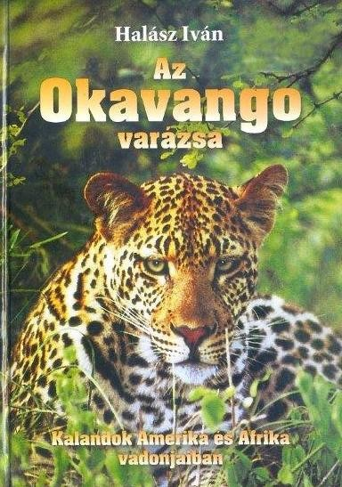 Az Okavango varázsa