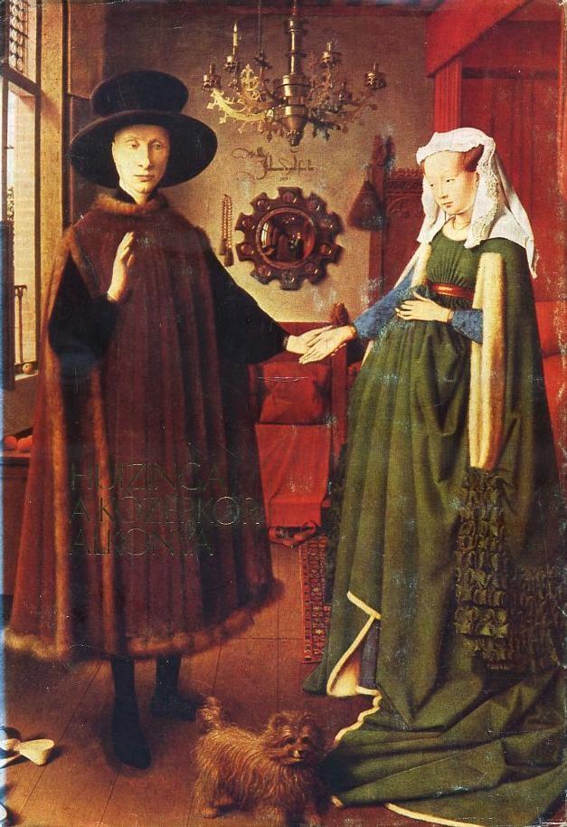 A középkor alkonya (1976)