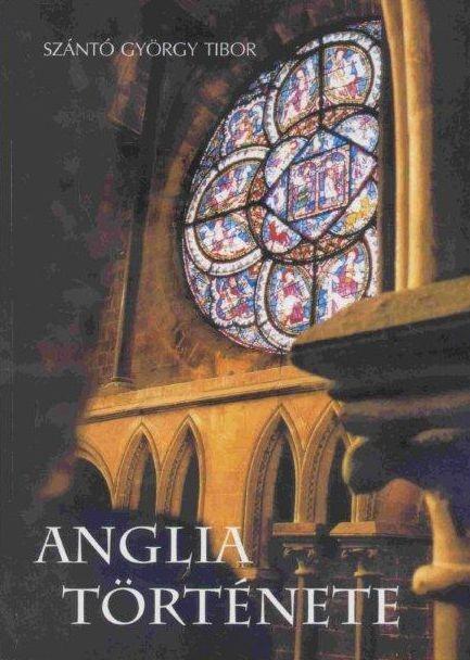 Anglia története (2003)
