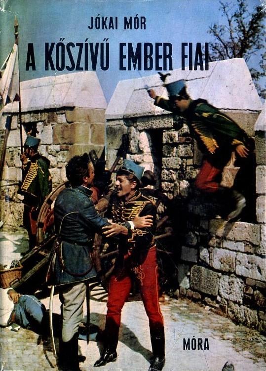 A kőszívű ember fiai (1967)