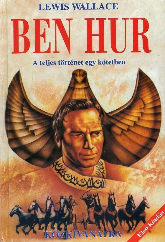 Ben Hur (Teljes történet)