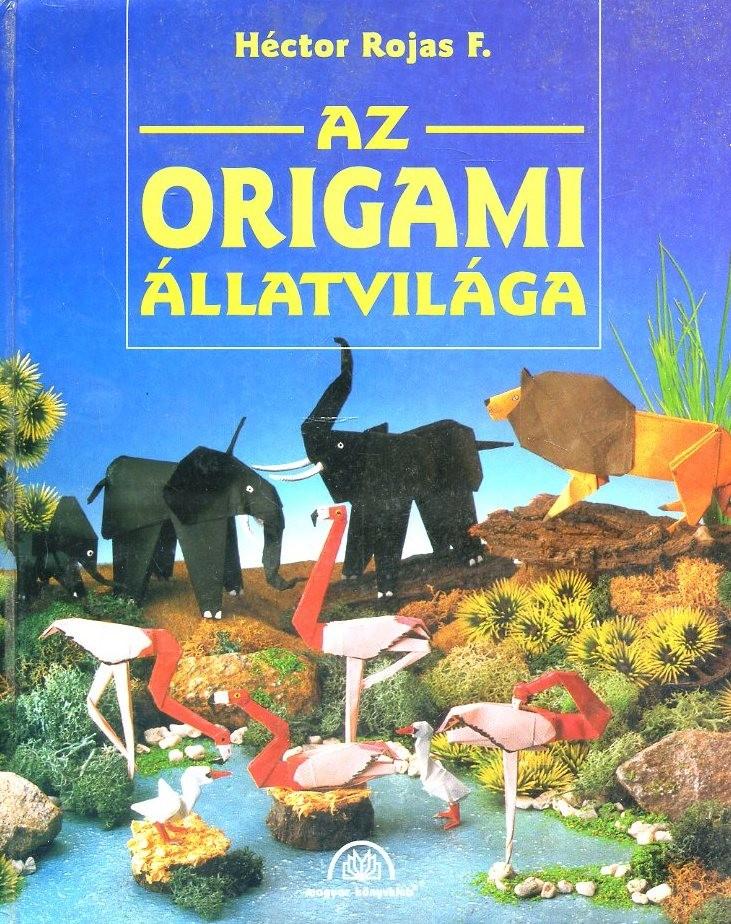 Az origami állatvilága (1995)