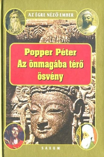 Az önmagába térő ösvény (Popper Péter)