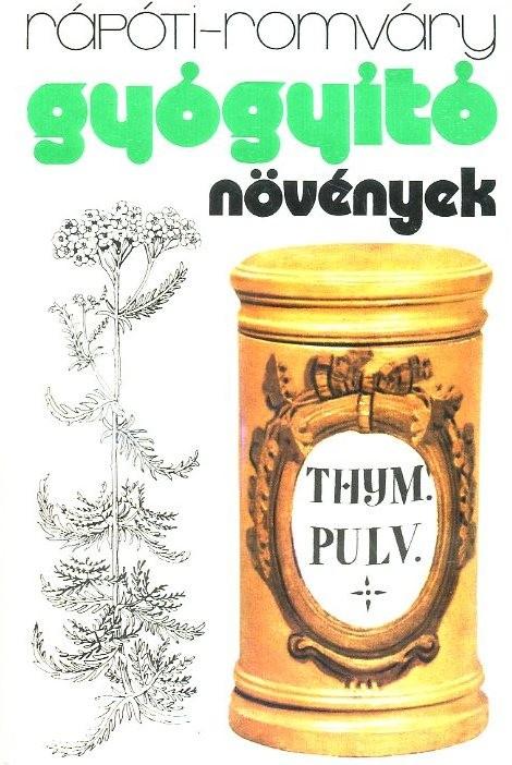 Gyógyító növények (1980)