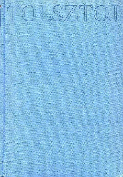 Lev Tolsztoj művei 2. - Elbeszélések 1865-1886