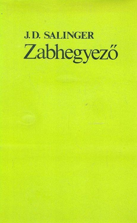 Zabhegyező (1983)