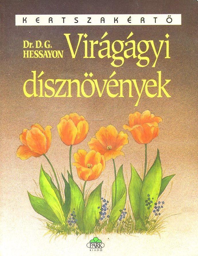Virágágyi dísznövények (1993)