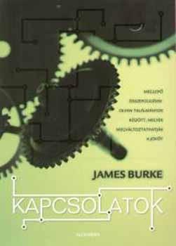 Kapcsolatok (James Burke)