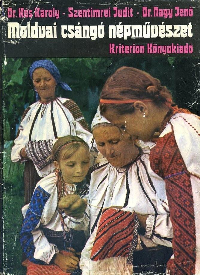 Moldvai csángó népművészet