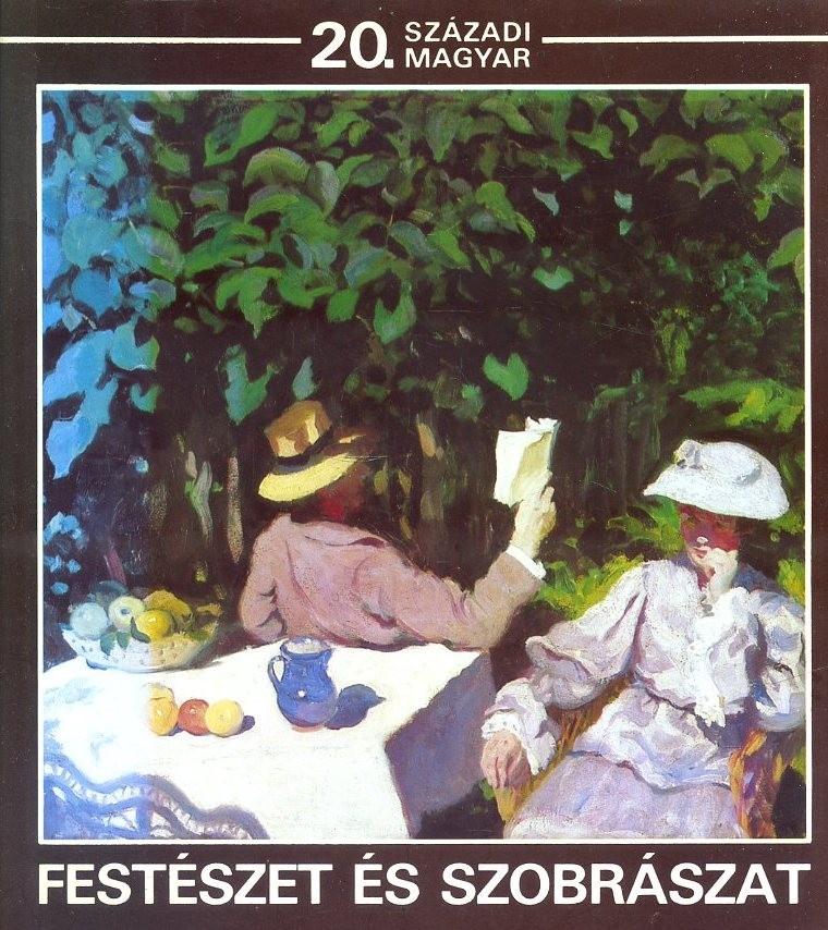 20. századi magyar festészet és szobrászat