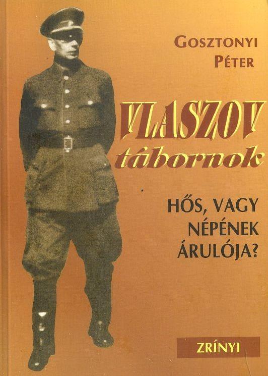 Vlaszov tábornok