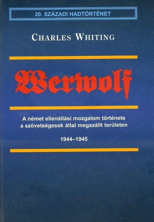 Wernwolf