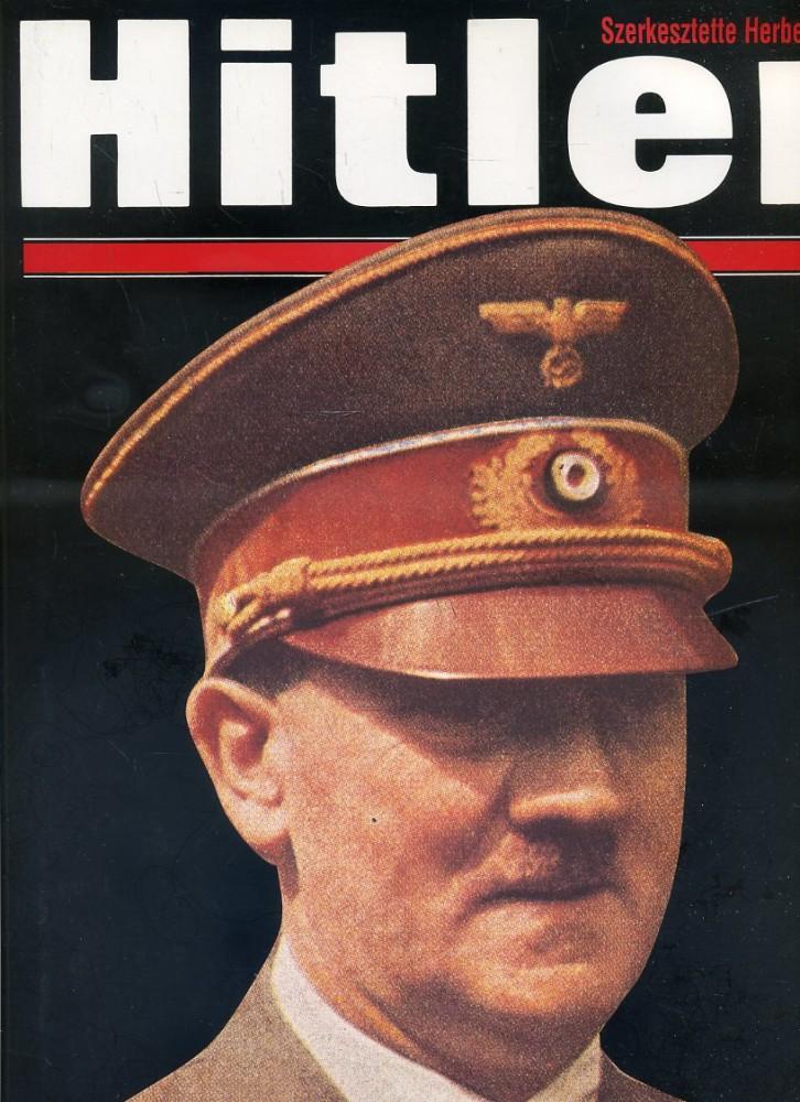 Hitler (Szerkesztette: Herbert Walther)