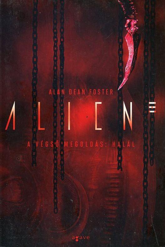 Alien - A végső megoldás: halál