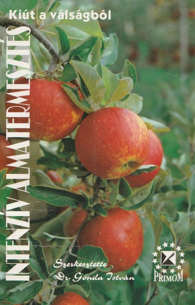 Intenzív almatermesztés