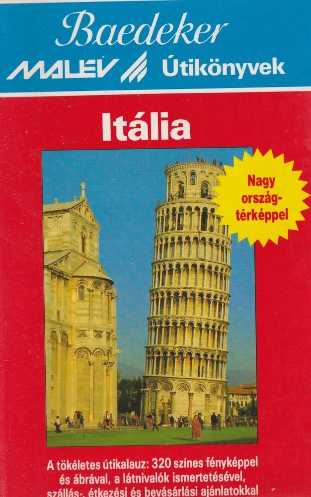 Itália (Baedeker)