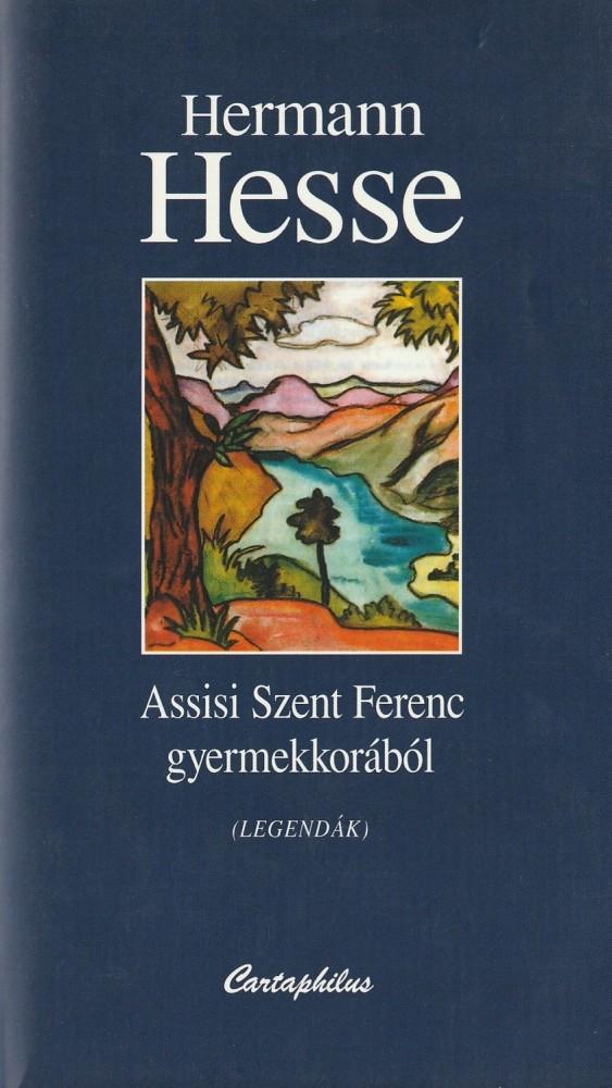 Assisi Szent Ferenc gyermekkorából
