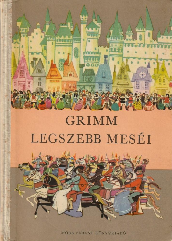 Grimm legszebb meséi (1972)