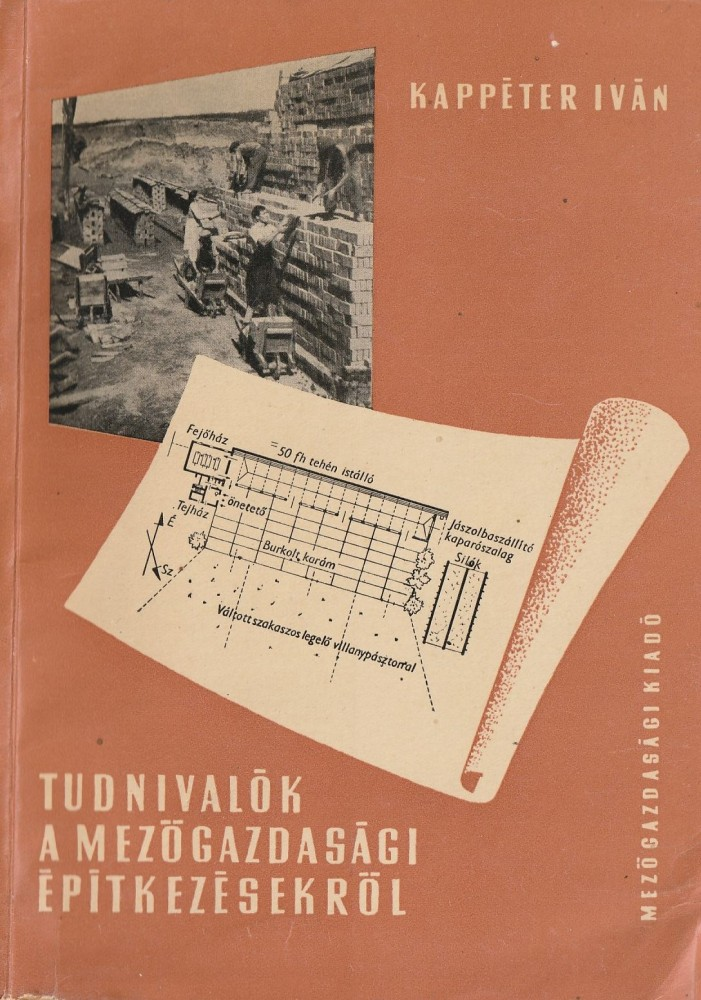 Tudnivalók a mezőgazdasági építkezésekről