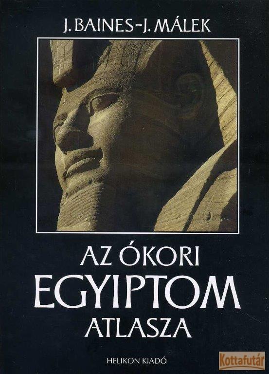Az ókori Egyiptom atlasza