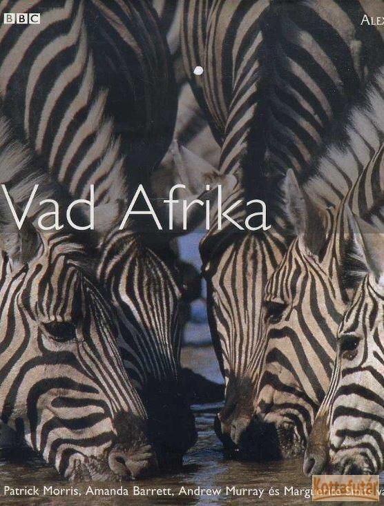 Vad Afrika