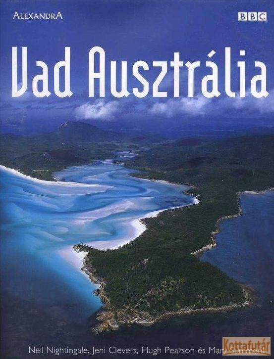 Vad Ausztrália