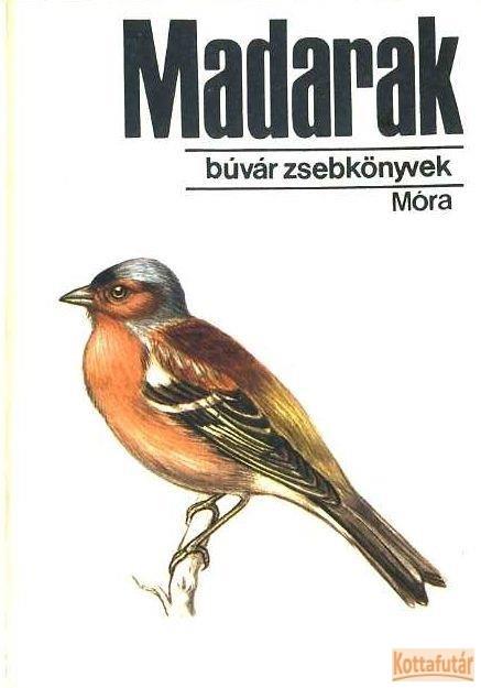 Madarak (1972)