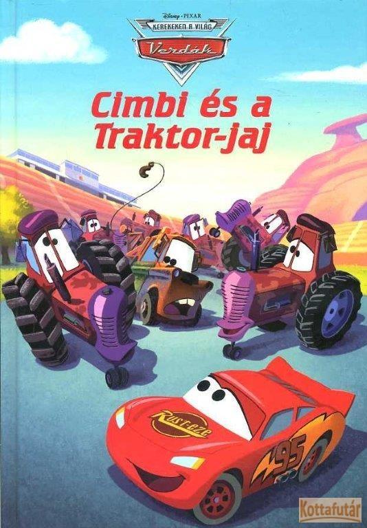 Verdák - Cimbi és a Traktor-jaj