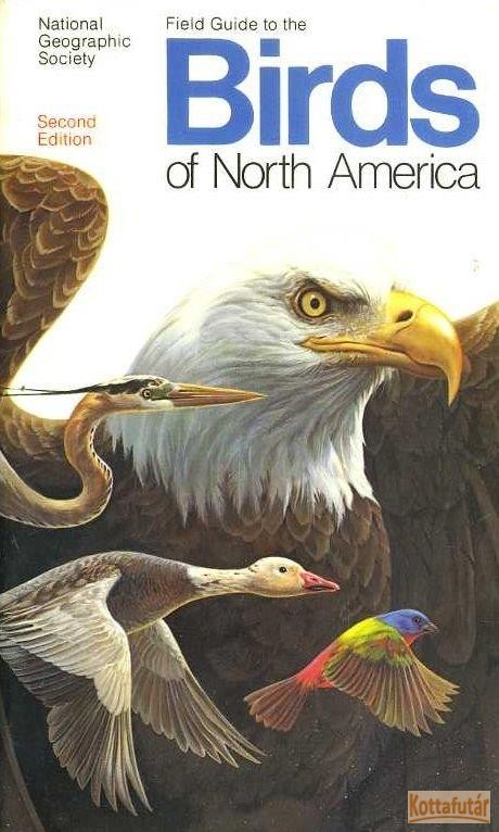Birds of North Amerika