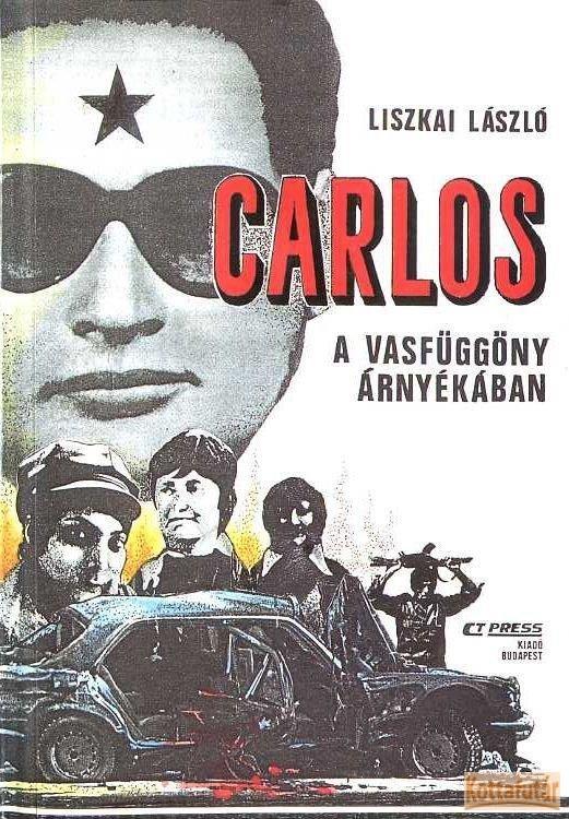 Carlos a vasfüggöny árnyékában