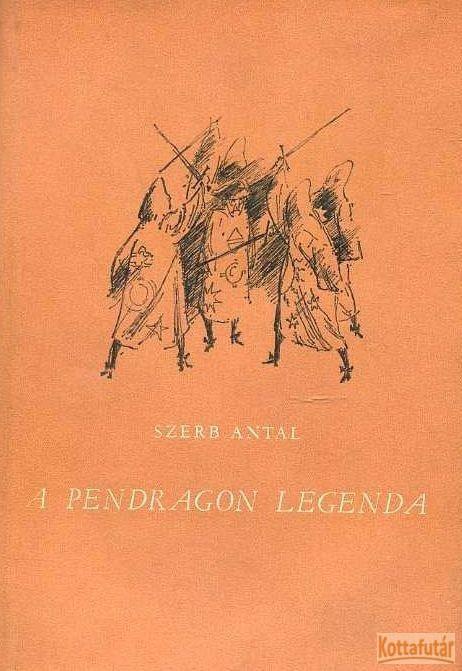 A pendragon legenda (1962)