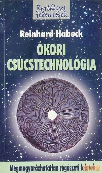 Ókori csúcstechnológia