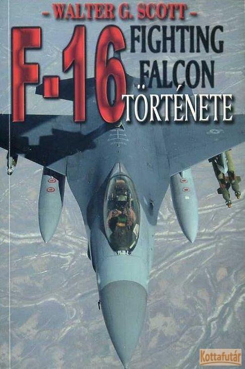 Az F-16 fighting falcon története