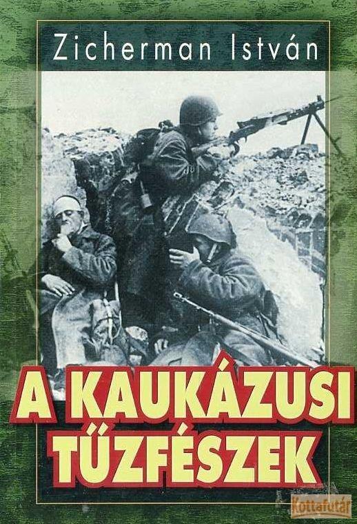 A kaukázusi tűzfészek - A krími háború
