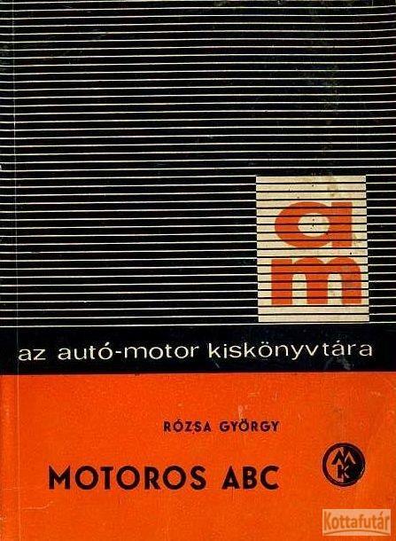Motoros ABC