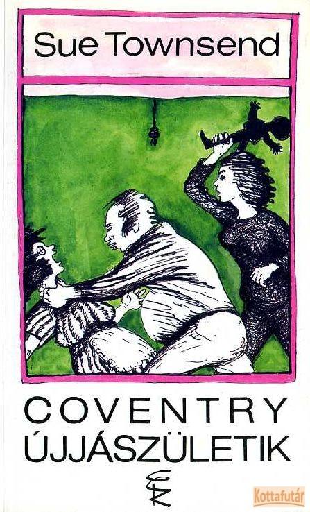 Coventry újjászületik