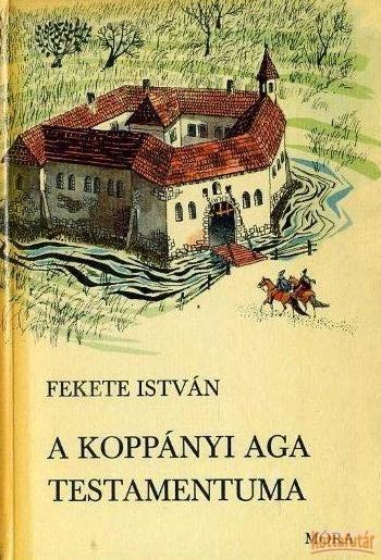 A koppányi aga testamentuma (1968)