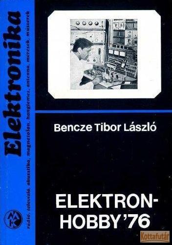 Elektronhobby '76