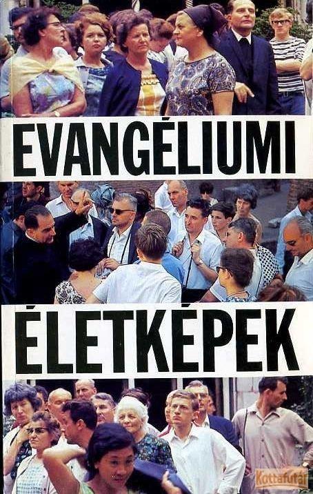 Evangéliumi életképek