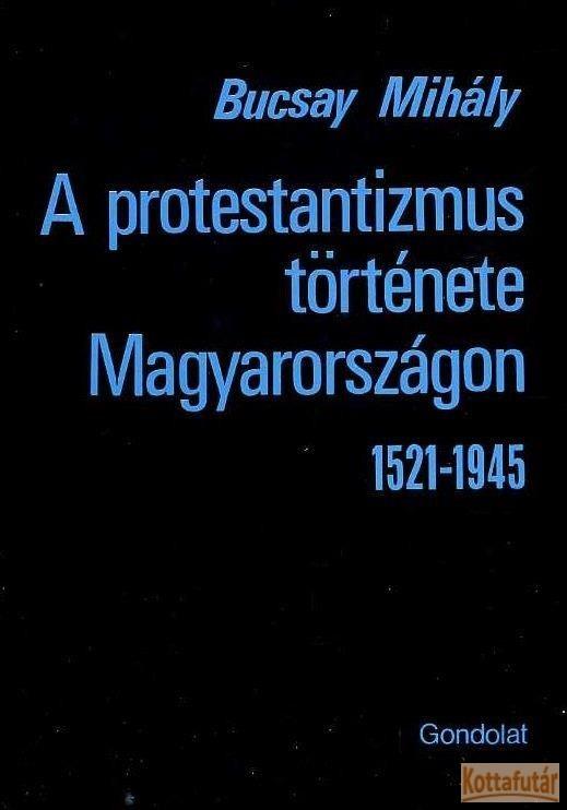 A protestanizmus története Magyarországon