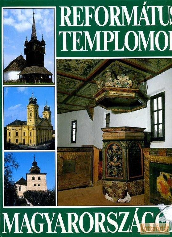 Református templomok Magyarországon