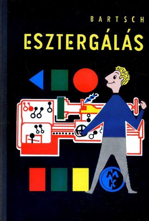 Esztergálás (1975)