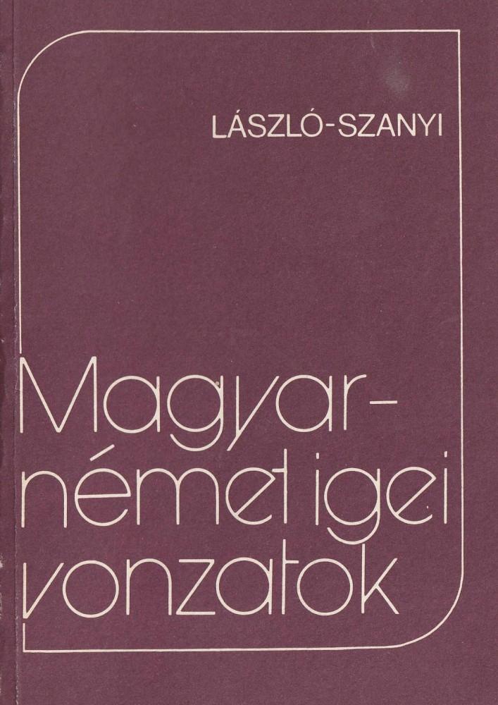 Magyar-német igei vonzatok