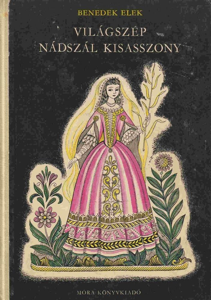 Világszép Nádszál kisasszony (1968)